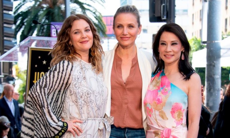Drew Barrymore Raves About Her 2 Decades-Long Friendship With Lucy Liu And Cameron Diaz As They Get Ready To Reunite On Her Upcoming Show!