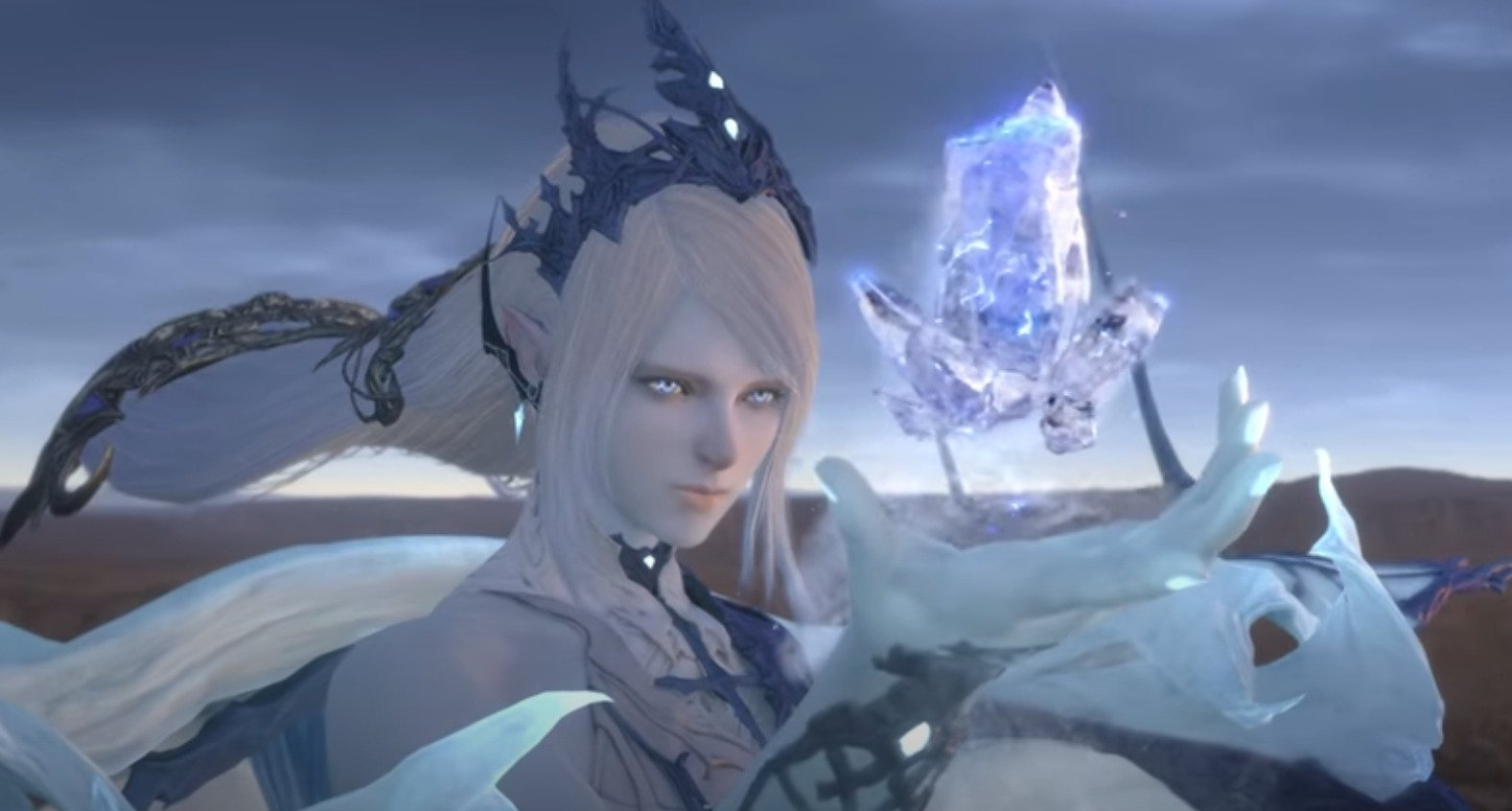 """Final Fantasy 16 Is """"Coming Sooner Than People Think"""" According To Some Industry Insiders"""