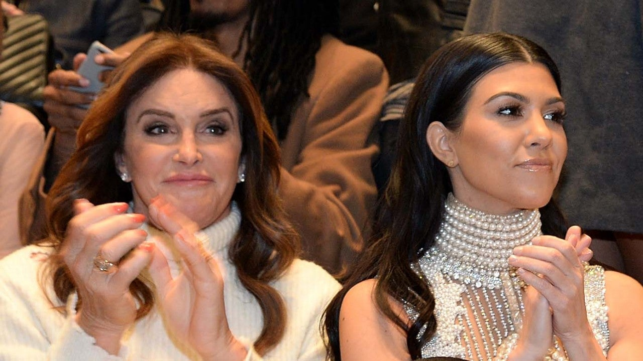 KUWTK: Caitlyn Jenner Says She Wants Kourtney Kardashian To Get Back Together With Scott Disick – Here's Why!