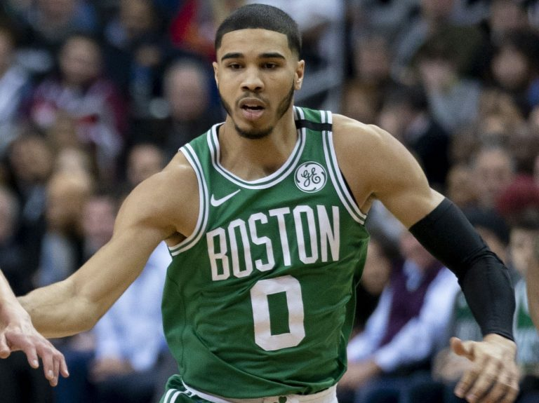 Boston Celtics Take Game 3 Of the Eastern Conference Finals, Rout Miami Heat 117-106