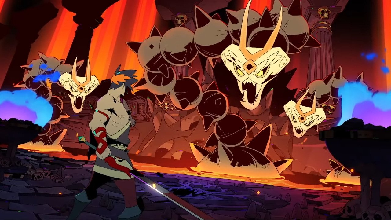 Hades Review: Supergiant's Roguelike Action RPG Rockets Past 1,000,000 Sales, A Number Well Deserved