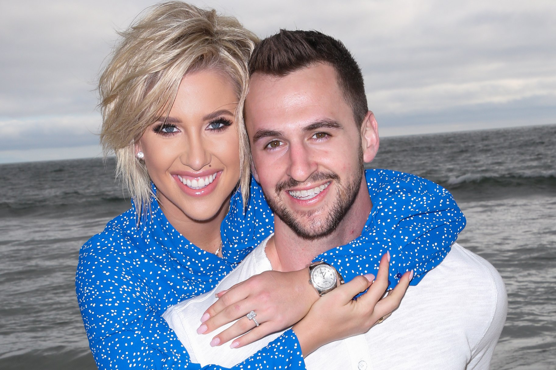Savannah Chrisley And Nic Kerdiles Break Up After 3 Years – Check Out Her Sad Announcement!
