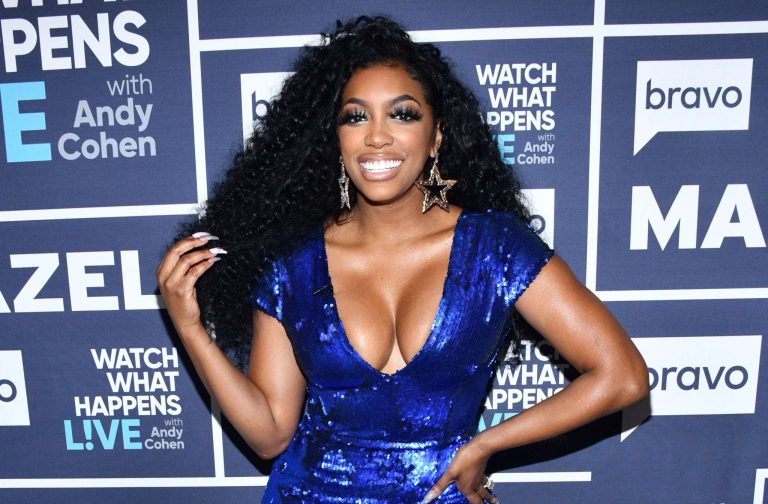 Porsha Williams Has A Surprise For Fans – Check It Out Here