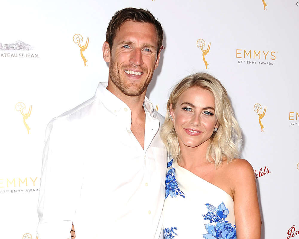 How Julianne Hough And Brooks Laich Came Back Together Again