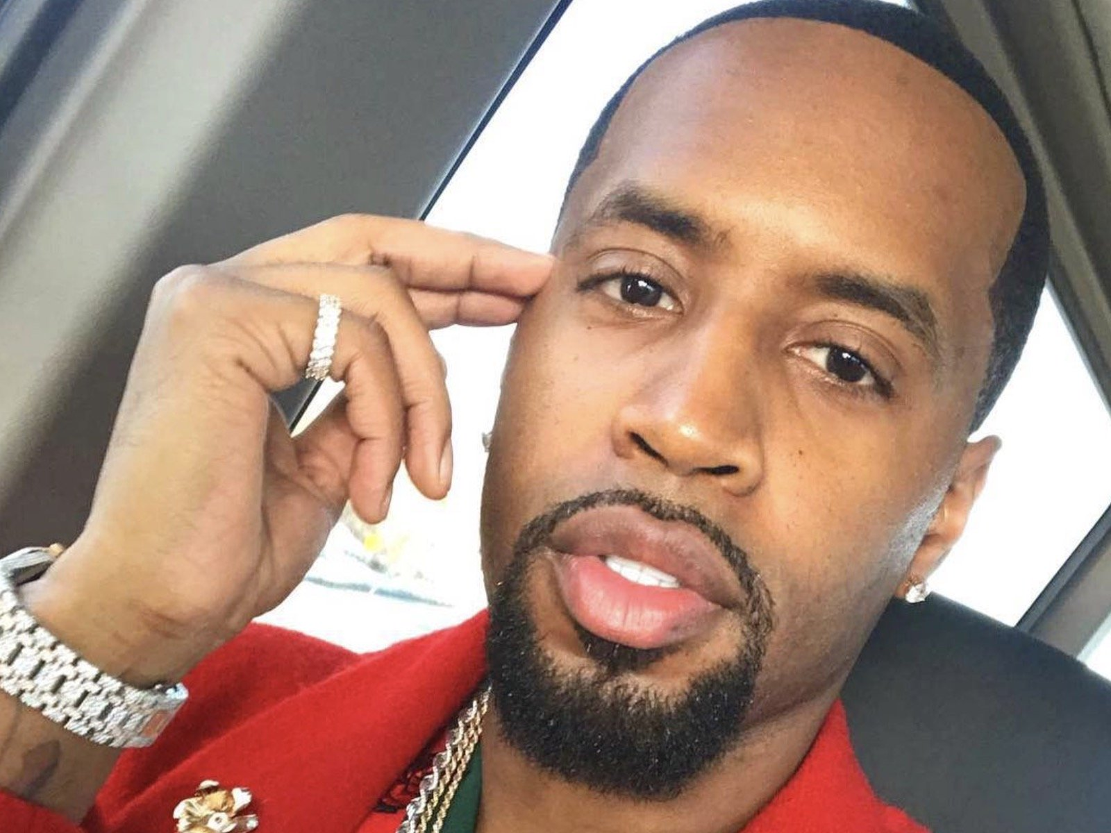 Safaree Misses The Stage Shows – Check Out The Throwback Clip He Shared