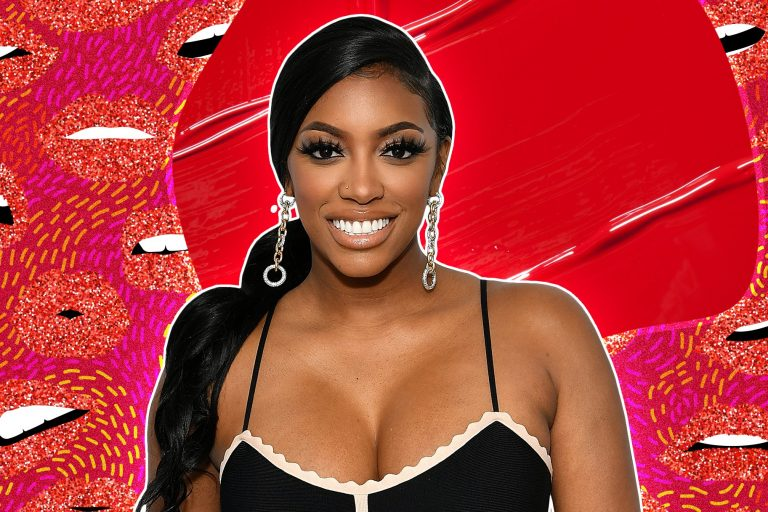 Porsha Williams Reveals Something About Her Clothes That Has Fans Praising Her Choice