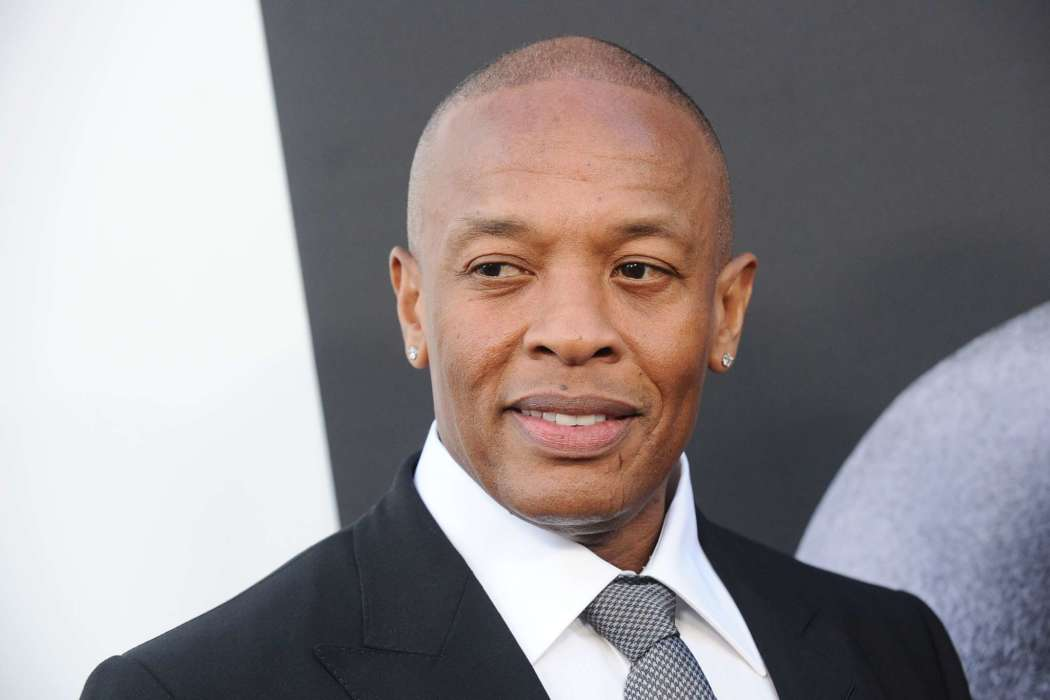 Dr. Dre's Estranged Wife Nicole Young Files Lawsuit Against Dre Amid Their Divorce