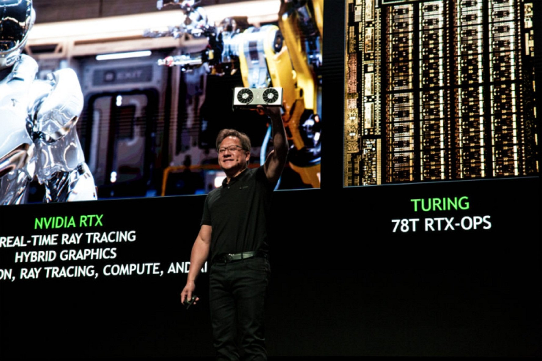 Owners Of Nvidia's New 3080 GPU Have Claimed Driver Issues Are Rendering Games Unplayable