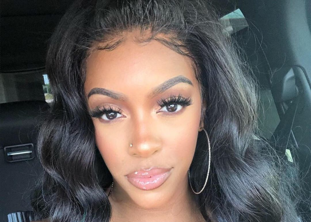 Porsha Williams Reveals An Exciting Announcement: She Will Host Bravo's Chat Room!