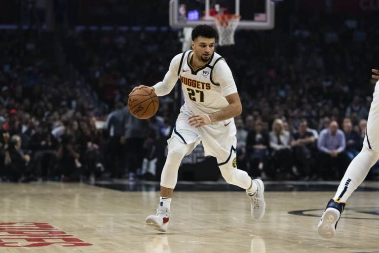 Jamal Murray Excellent, Denver Nuggets Hit Back at Los Angeles Lakers, 114-106