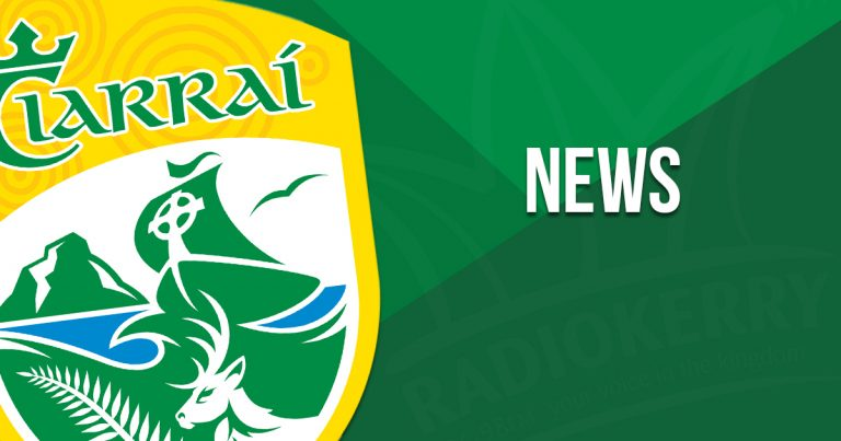 Kerry Sides Discover National Fixtures