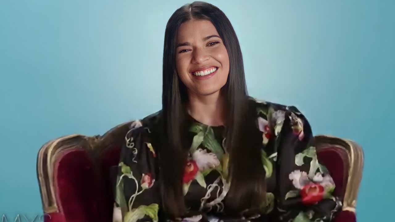 America Ferrera Says She Was Asked To 'Sound More Latina' At Her First Audition