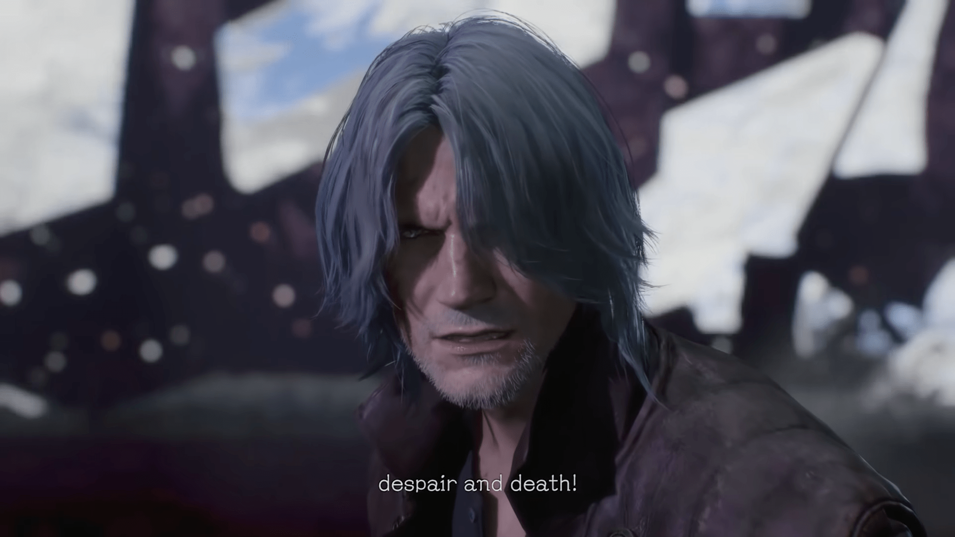 Devil May Cry 5 Special Edition Is Coming To Next-Gen Consoles