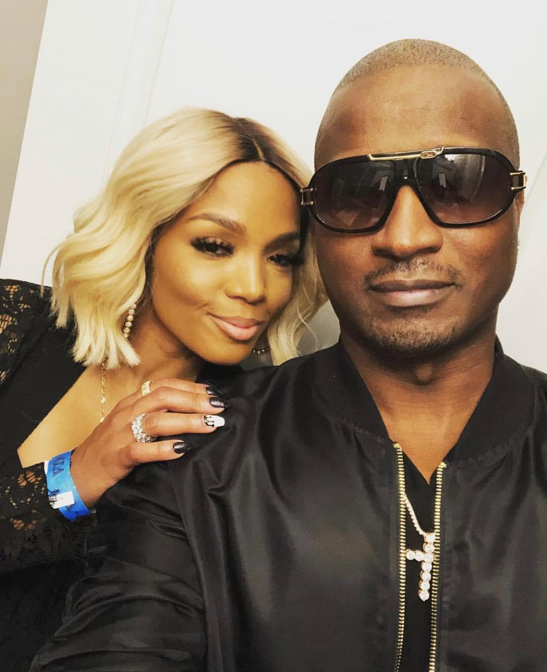 Kirk And Rasheeda Frost Are Working Out Like Crazy – See Their Video