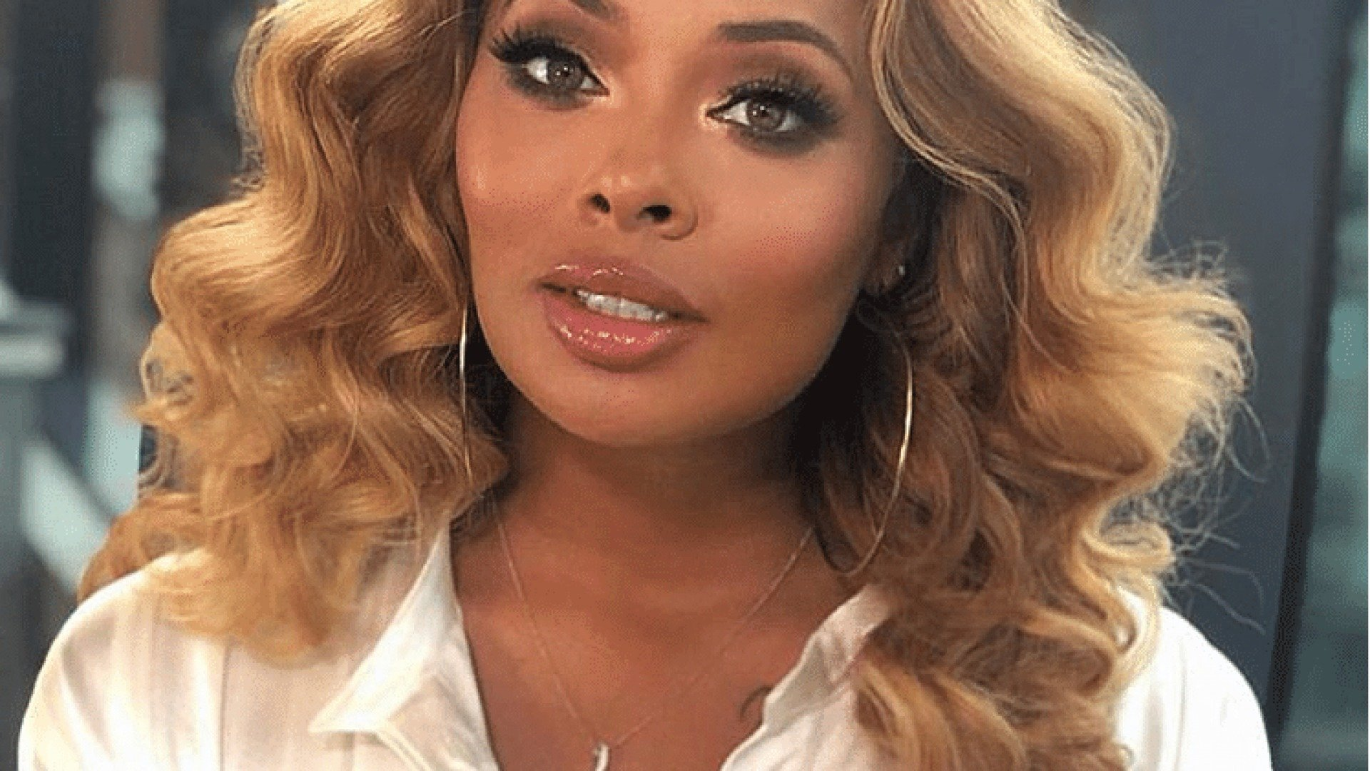 Eva Marcille's Recent Photo Has Fans Drooling – See It Here