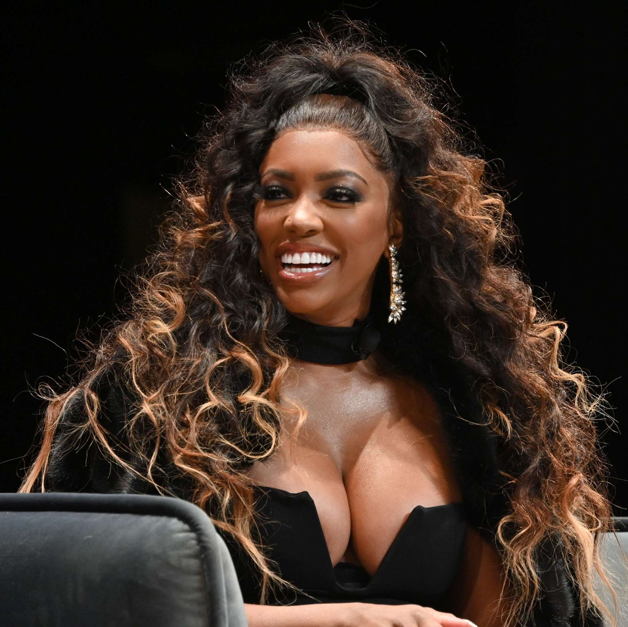 Porsha Williams Is Always Available To Lend A Helping Hand To Those In Need