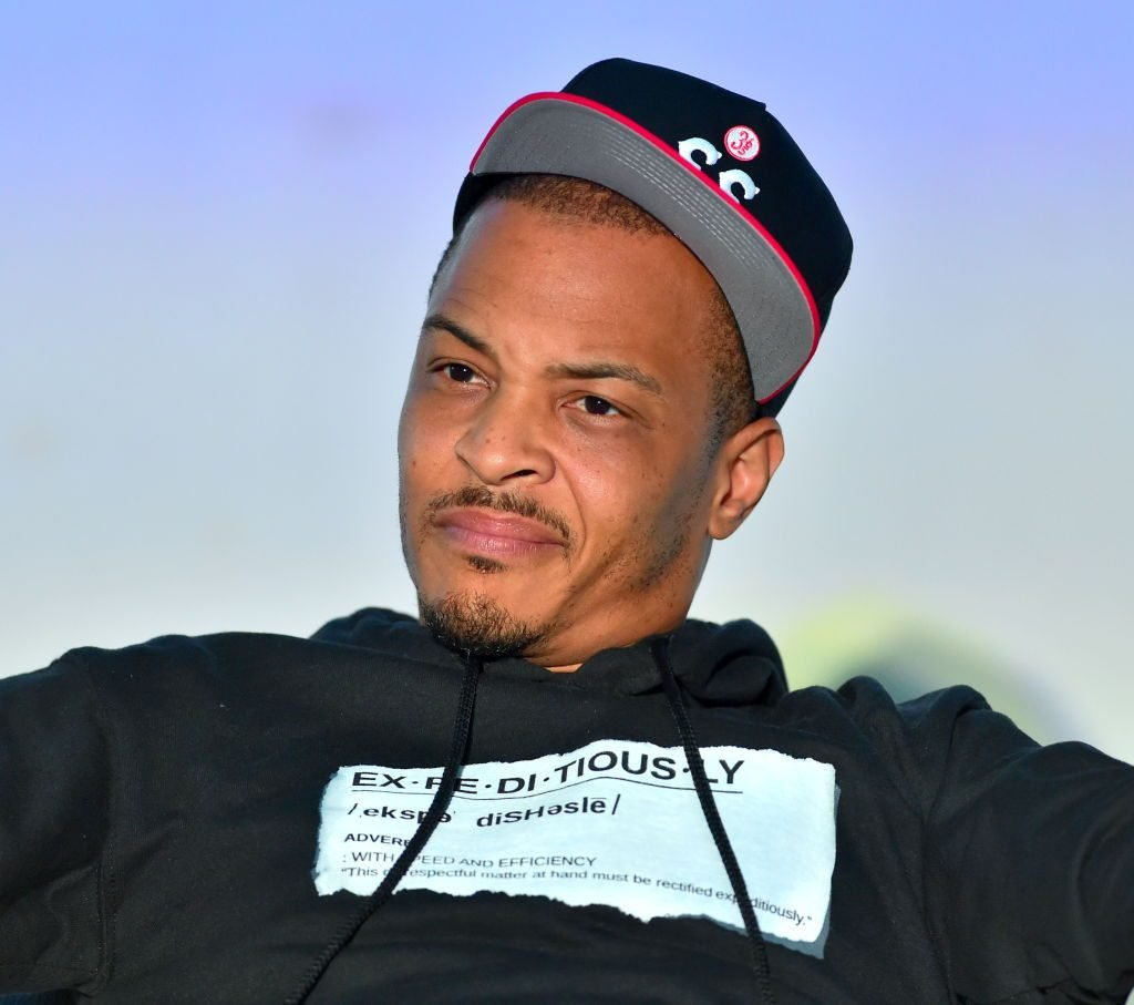 T.I. Has A Message About Defunding The Police – Check It Out