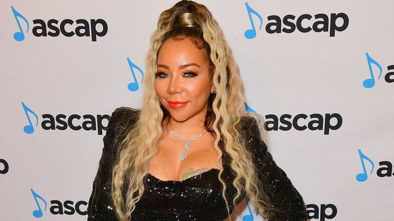 Tiny Harris Is Celebrating Her Niece's Birthday – See Her Emotional Message