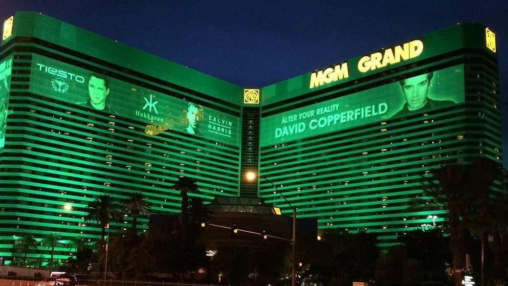 Smoking in a Casino? Not in MGM Las Vegas — Shall Others Follow Suit?