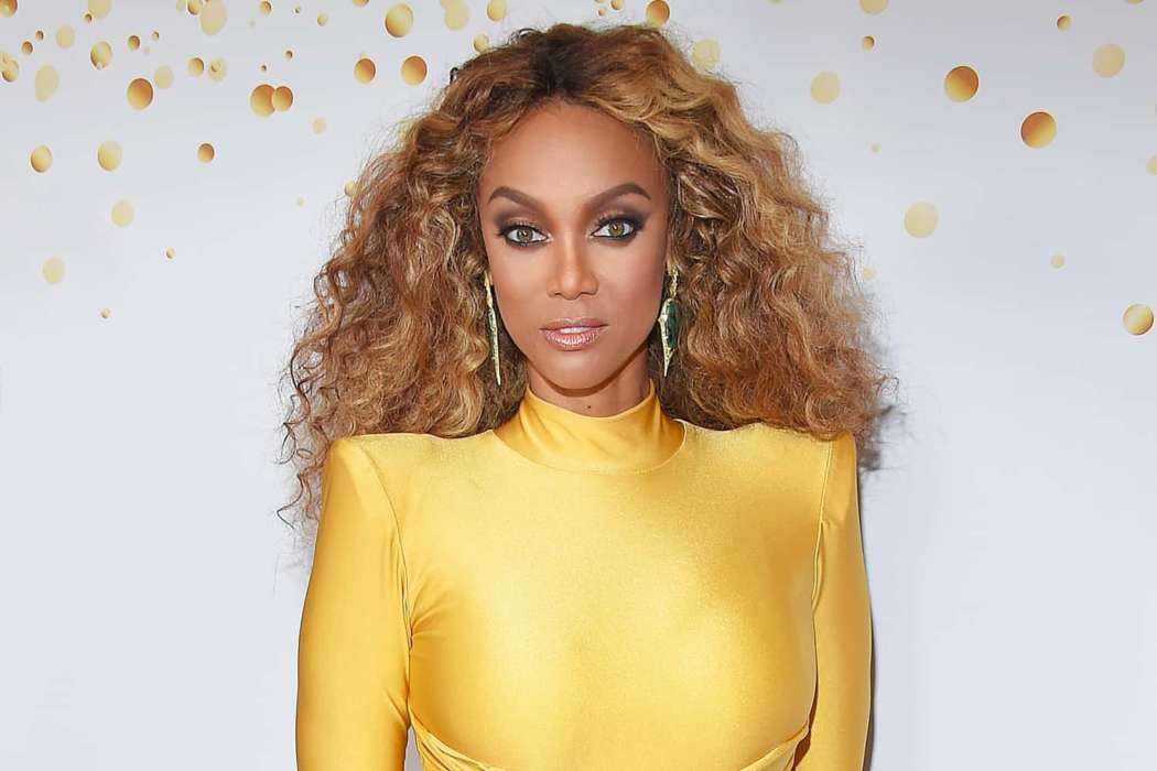 Tyra Banks Introduction On Dancing With The Stars Receives Mixed Reviews From Social Media Users