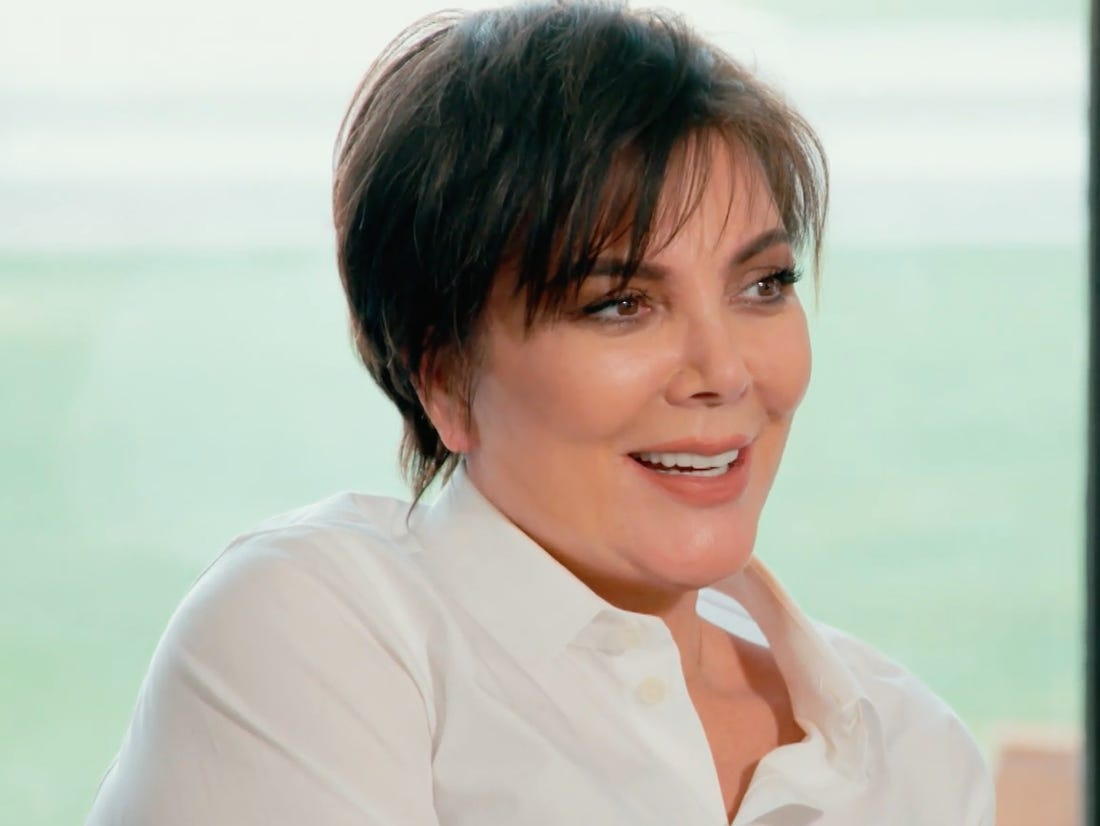 KUWTK: Kris Jenner – Would She Join RHOBH After What Garcelle Beauvais Said About Her Fitting 'The Bill?'