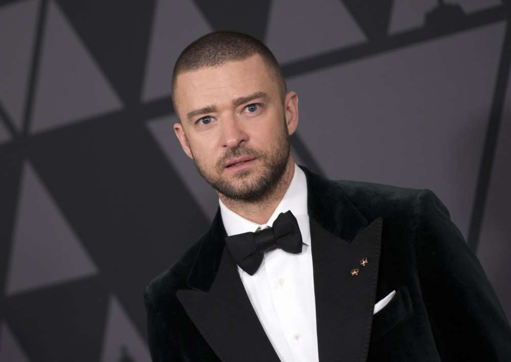 Justin Timberlake And Timbaland Join Forces Once Again