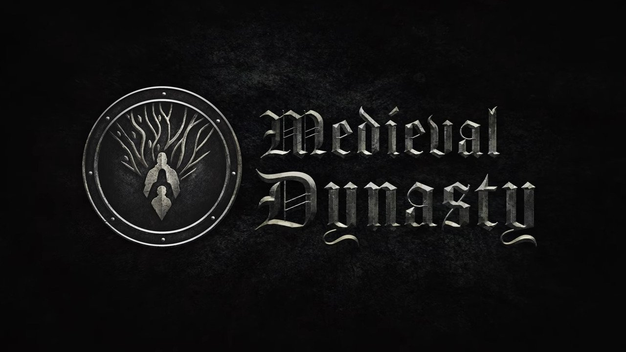 What Is Medieval Dynasty? Out Today In Early Access, Play Out A Detailed Medieval Rags To Riches Story In This Life Simulation Game