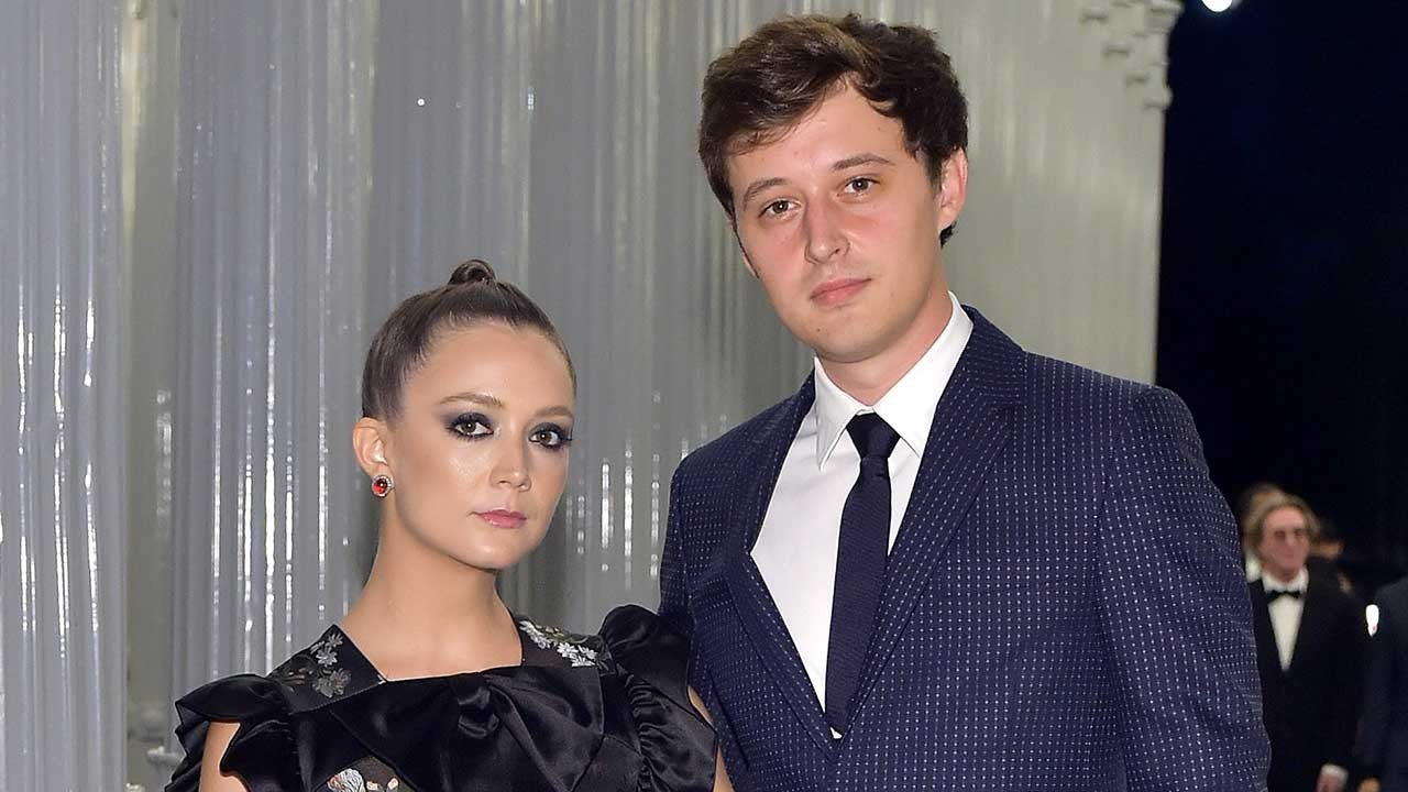 Billie Lourd Shocks Fans By Introducing Her Newborn To The World After Keeping Pregnancy A Secret – Find Out The Baby's Special Name!