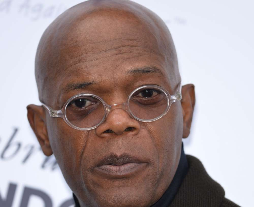 Samuel L Jackson May Start Profanity-Laced Masterclass If Enough People Register To Vote In 2020 Election