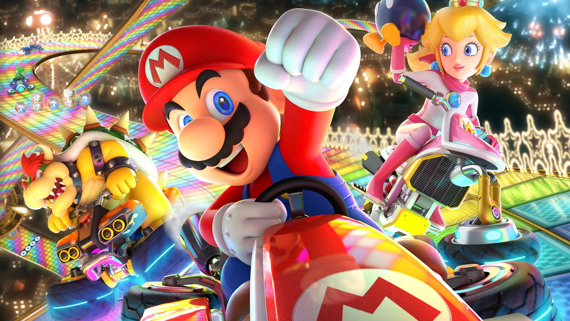 Animated Mario Film Is Coming In 2022 With More Nintendo Movies And TV Shows Possibly In The Works