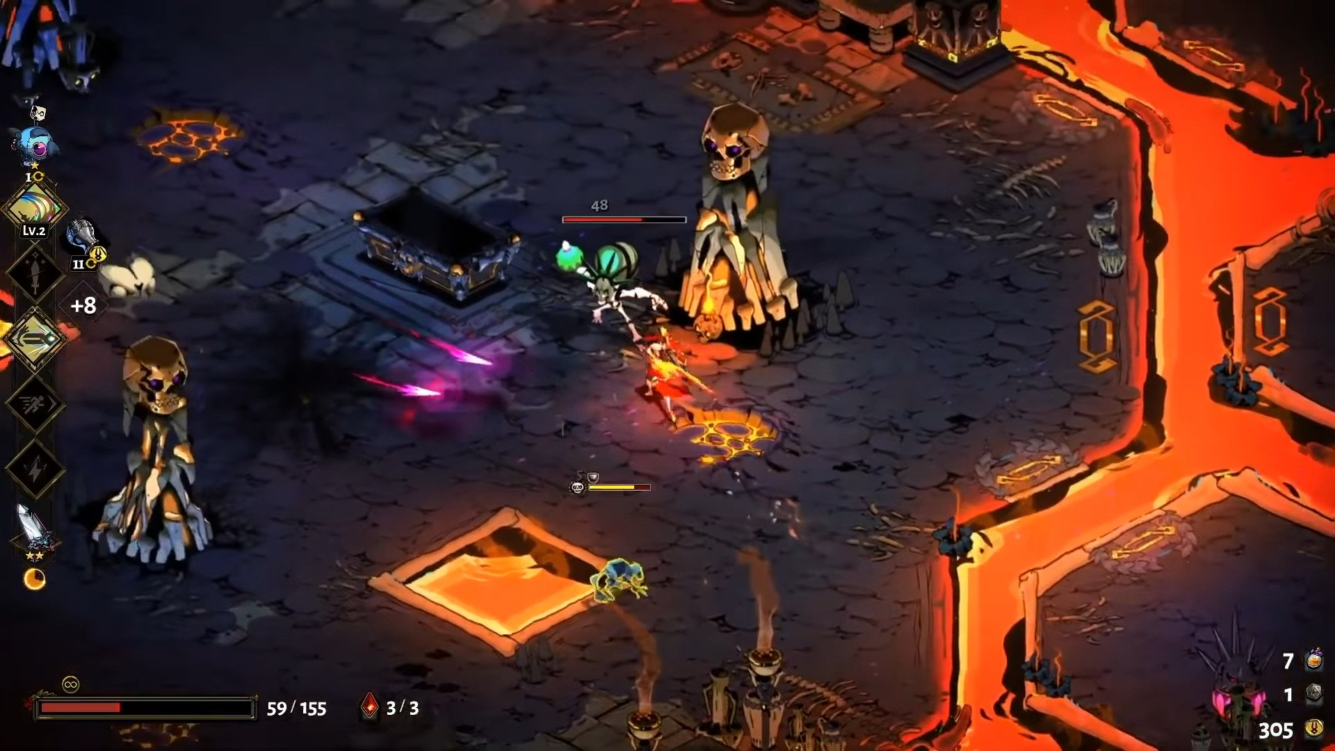 Roguelike Hades From Supergiant Games Has Exited From Early Access After A Brilliant Showing