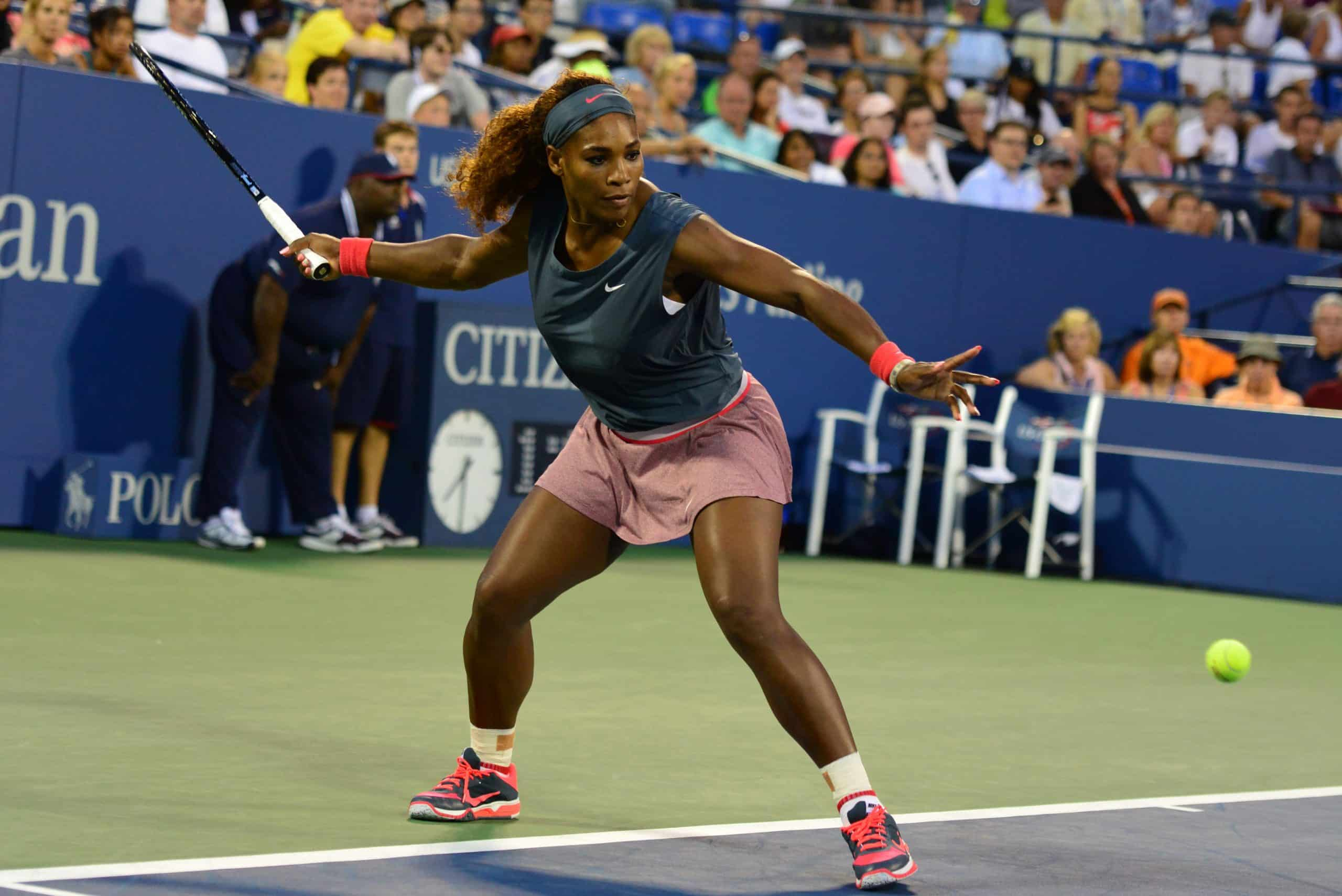 Serena Williams Out of US Open, Azarenka to Meet Osaka in the Finals