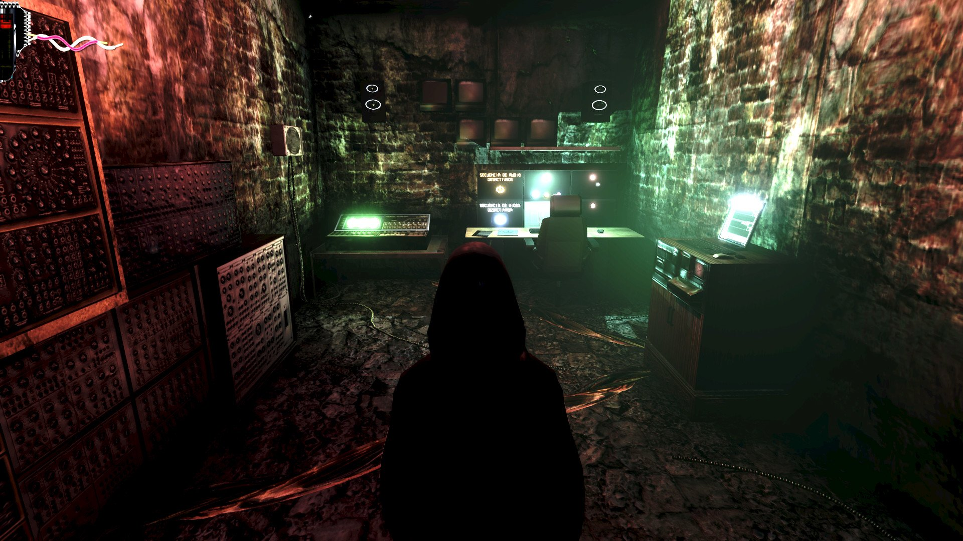 Injection π23 'No Name, No Number' Is Coming To Xbox One With New Survival Horror Opportunities