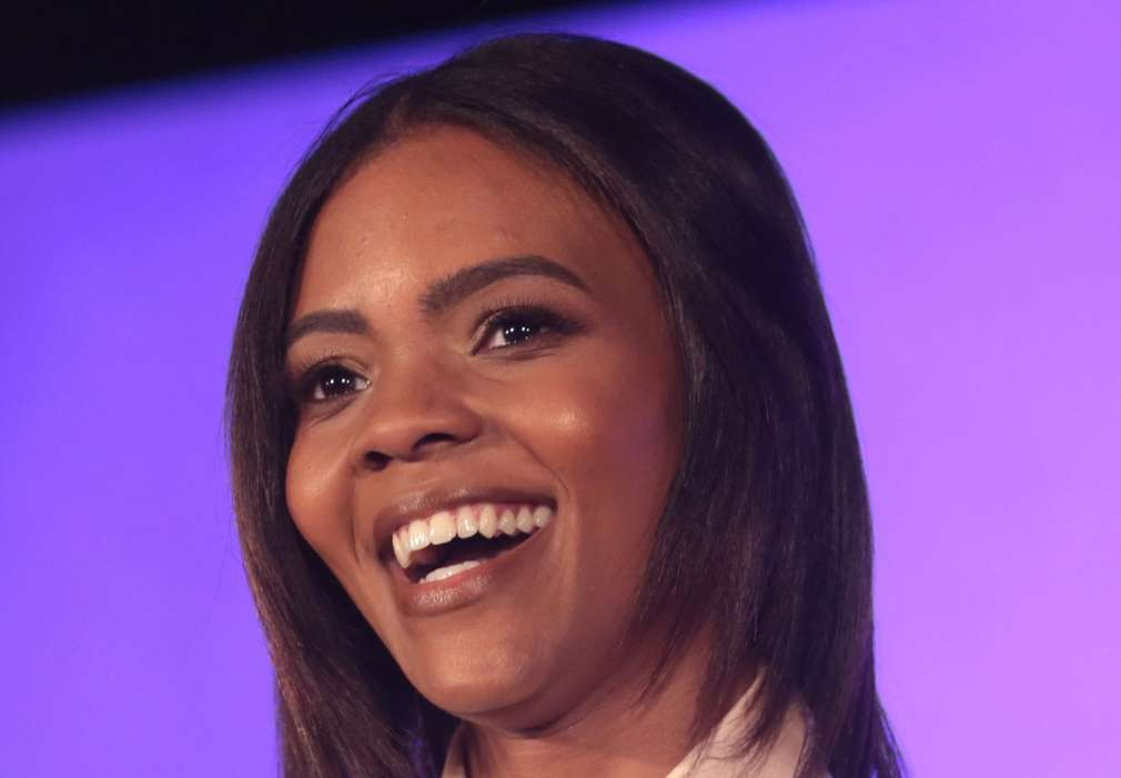 Candace Owens Says Amazon Is Trashing Her Books Before Mailing Them To Customers