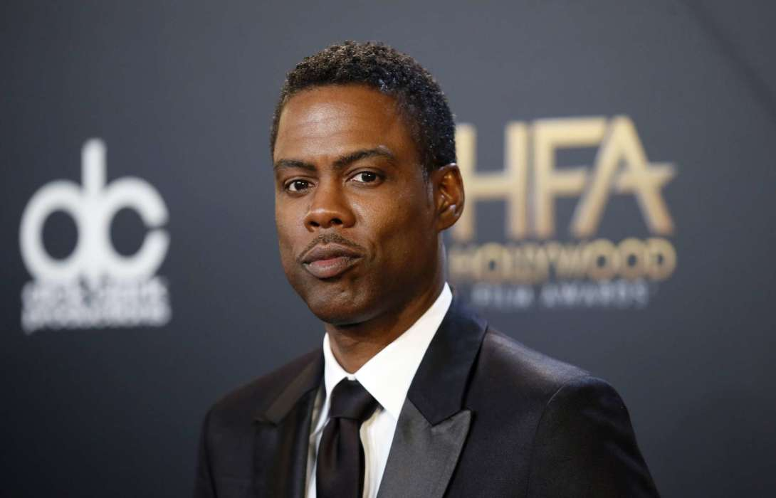 Chris Rock Stands Up For Jimmy Fallon Again – Says His 'Blackface' Impersonation Was Done With Good Intentions
