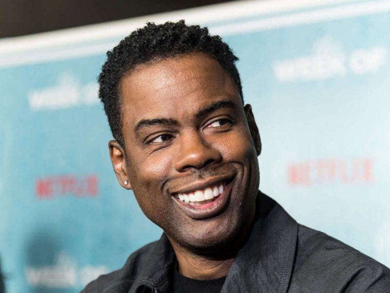 Chris Rock Thinks Cardi B Is Hilarious – He Tried To Get Her Into Comedy