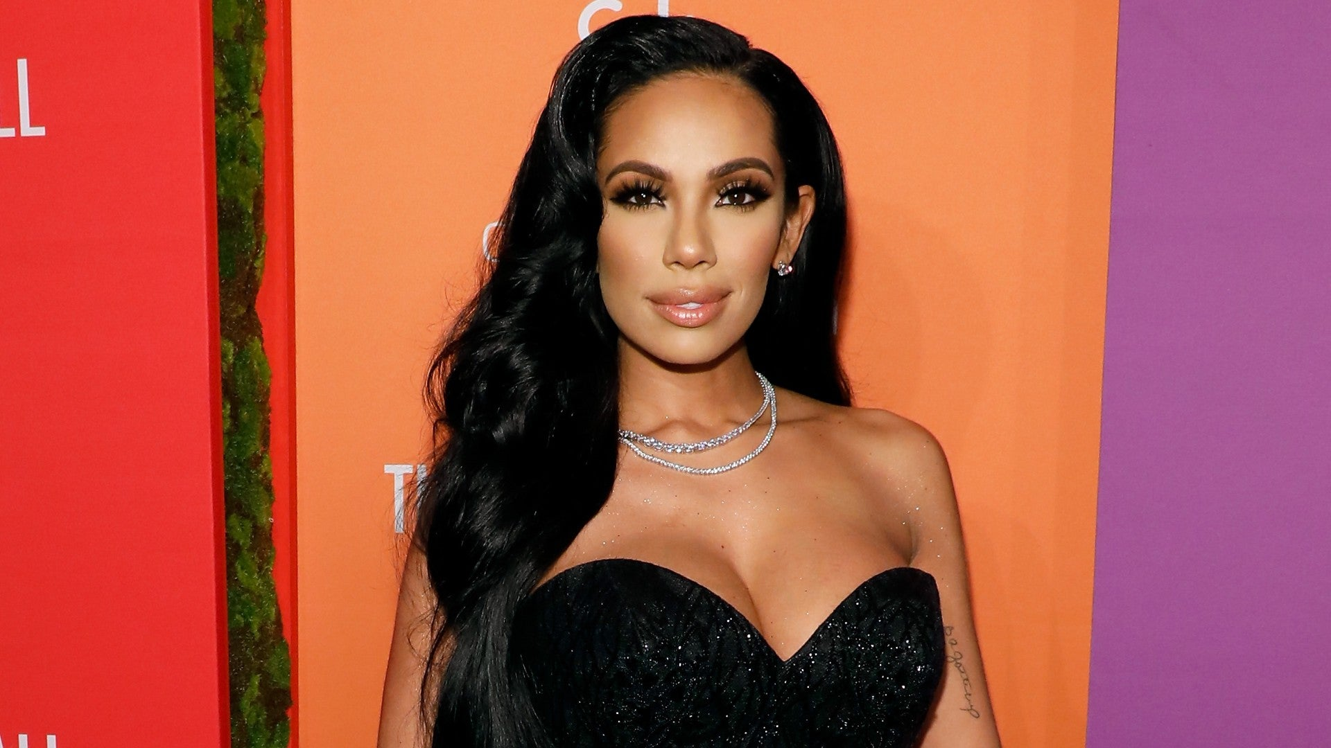 Erica Mena Poses Topless And Fans Are Mind Blown