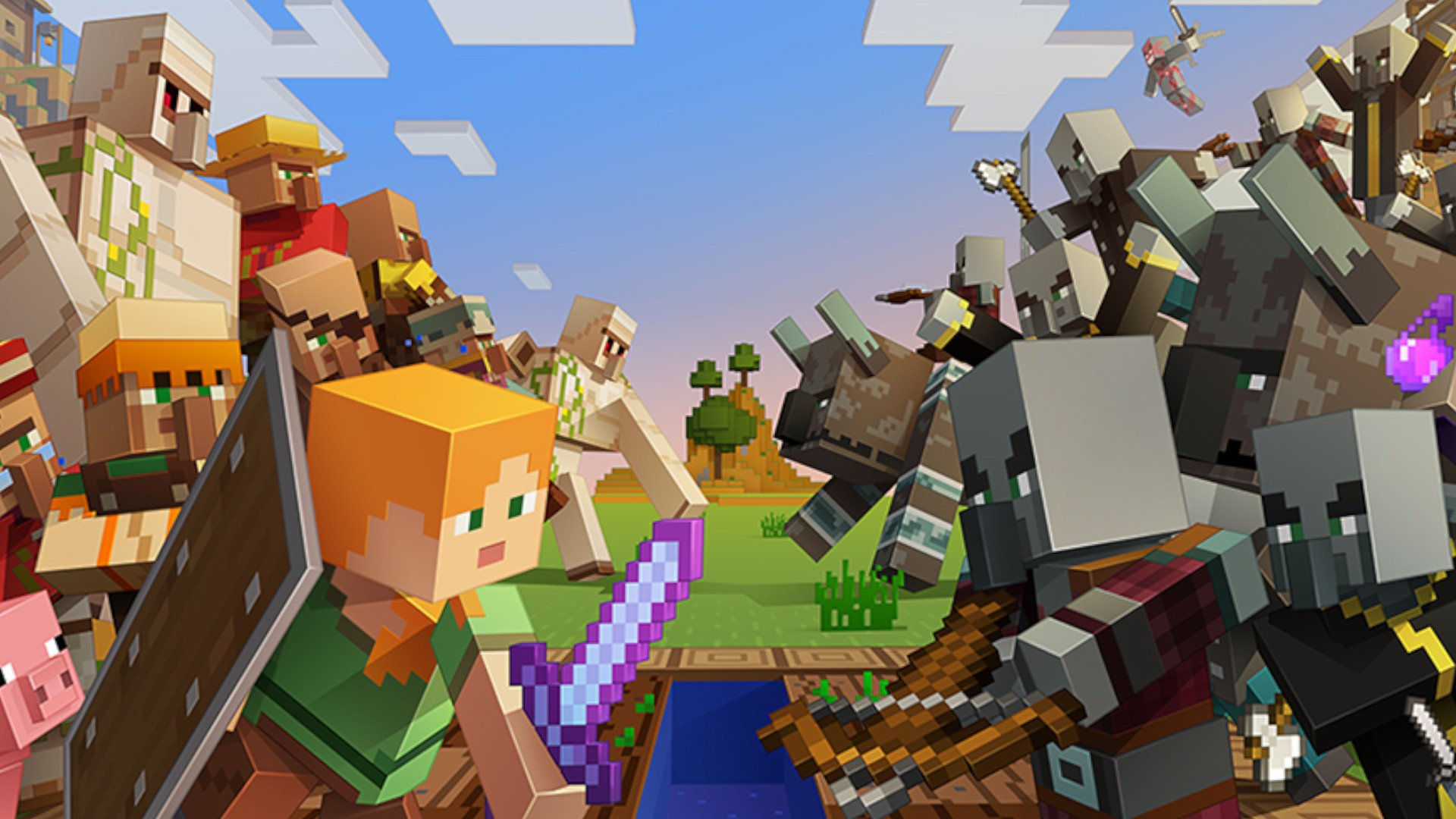 Minecraft Bedrock Edition 1.16.100.56 Beta Has A Variety Of Different Changes Focused on Creators