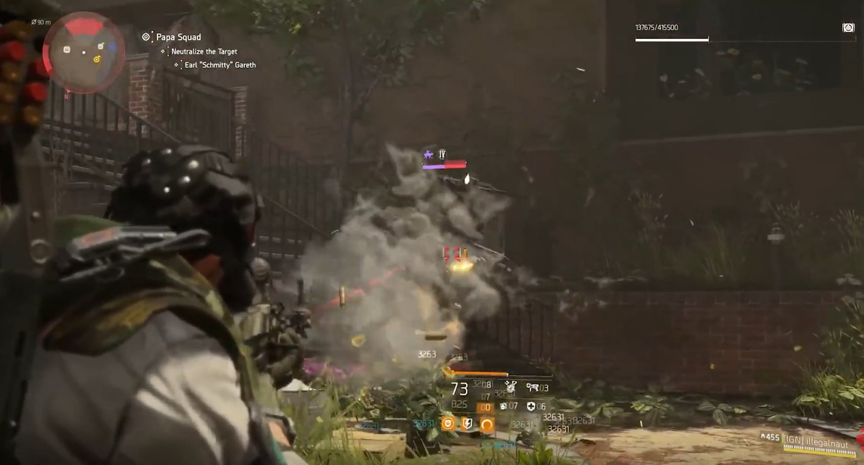 The Division 2 Is Getting Another Free-Play Weekend