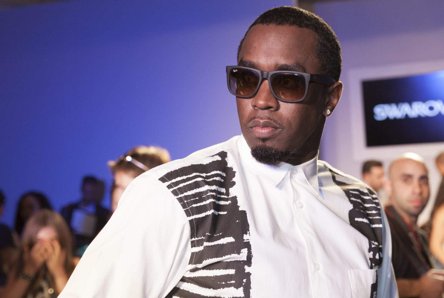 Diddy Has Fans Emotional After Posting This Video