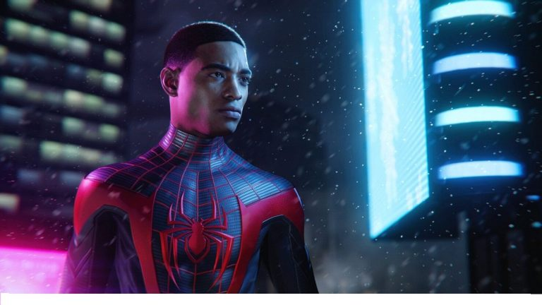 Spider-Man: Miles Morales Will Have A PlayStation 4 Release, Includes A Free Upgrade To PlayStation 5 Version