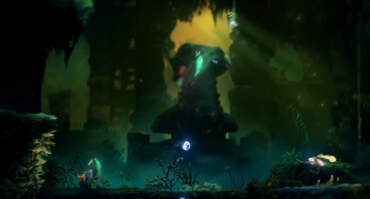 Ori And The Will Of The Wisps Is Now Available On The Nintendo Switch