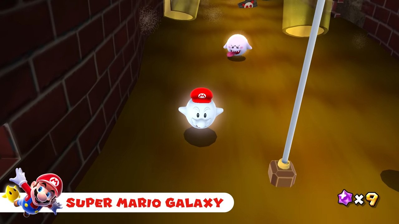 Super Mario 3D All-Stars Has Been Leaked Early Online, Uses Nintendo-Built Emulators