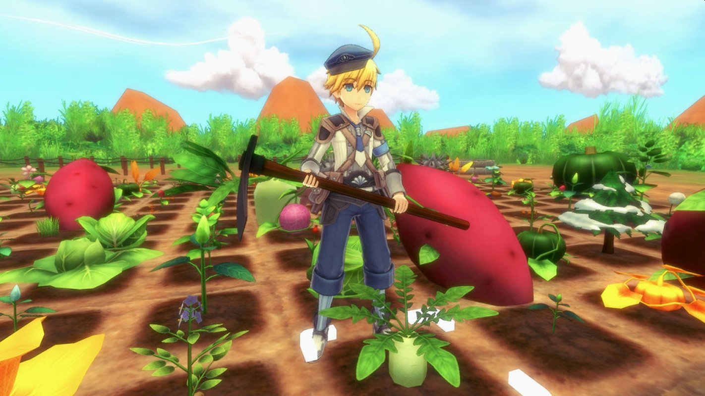 Rune Factory 5 Won't Launch Until Spring 2021 In Japan And Later For Other Countries