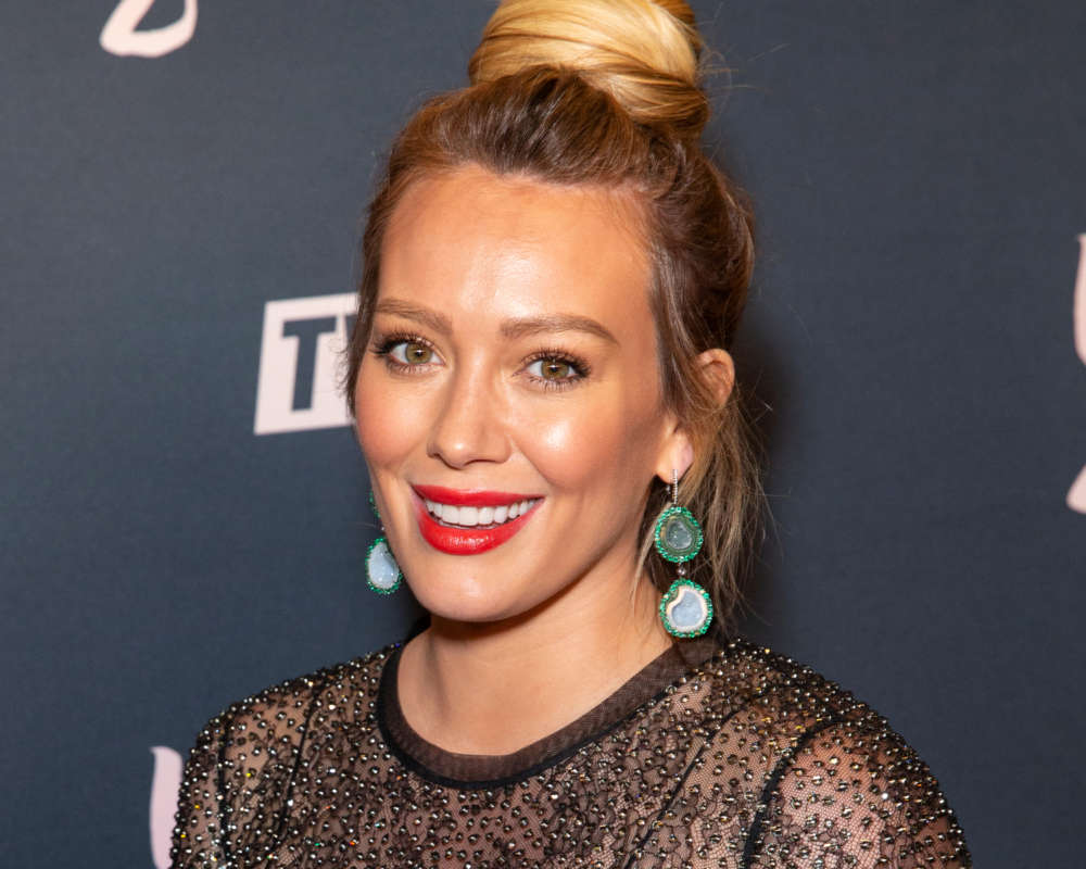 Hillary Duff Says That Lizzie McGuire Role Led To Being Typecasted For Years