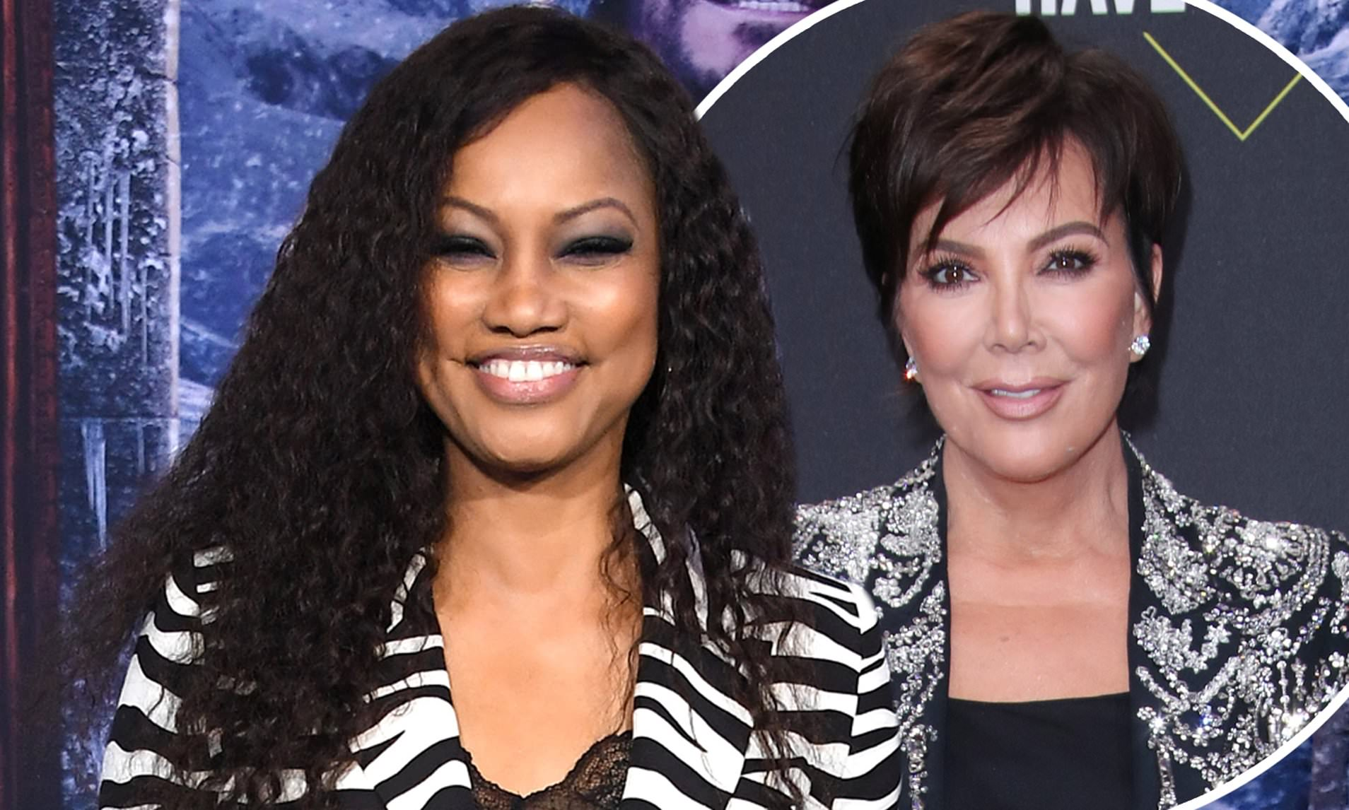 Garcelle Beauvais On Kris Jenner Joining 'RHOBH' – She 'Fits The Bill!'