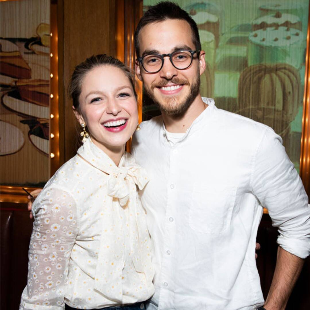Melissa Benoist And Chris Wood Are Officially Parents – Find Out The Unique Name Of Their Baby!