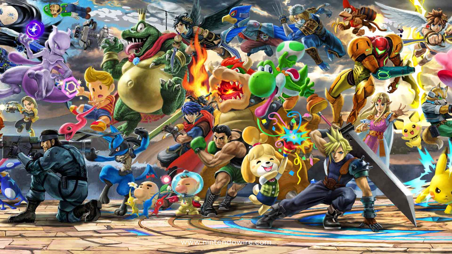 The Recent Super Smash Bros. Ultimate Geno DLC Leak Is Debunked And Proven To Be A Fake
