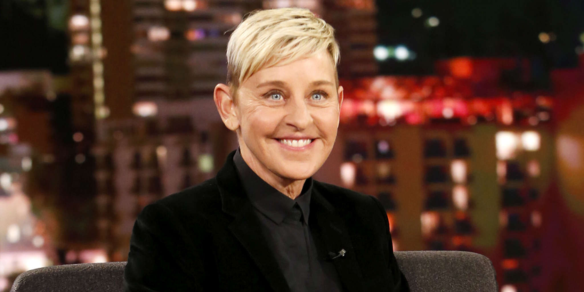 Ellen Degeneres' First Monologue Of The Season Addresses Toxic Workplace Rumors Head On