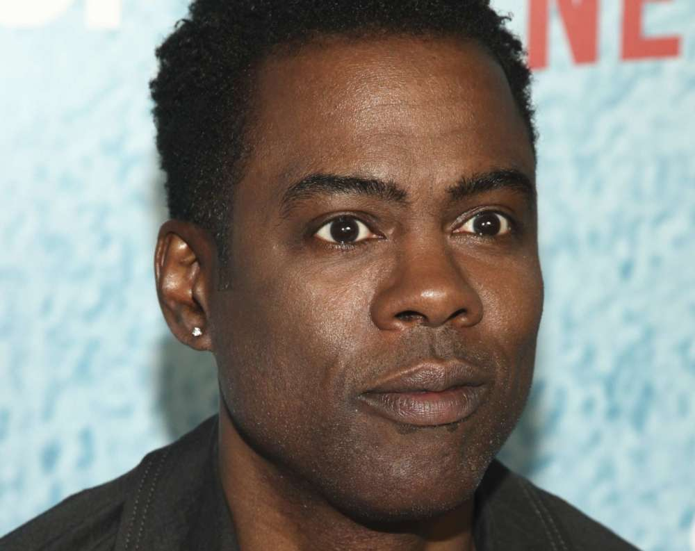 Chris Rock Says That Democrats Are To Blame For COVID-19 Reaching The United States